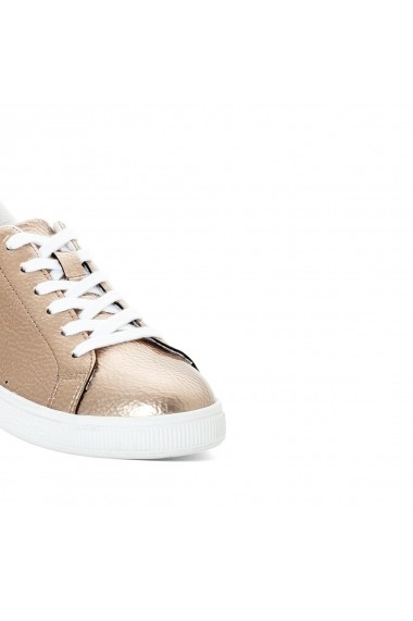 Pantofi sport La Redoute Collections GEE214 argintiu