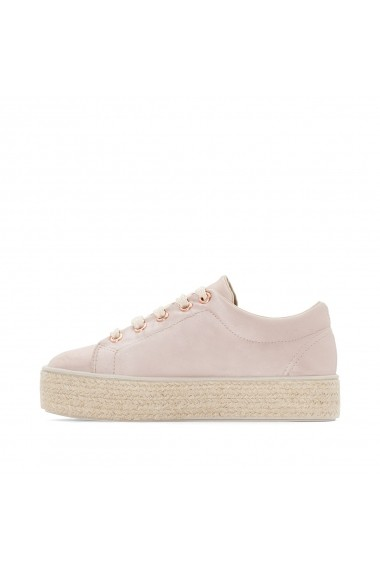 Pantofi sport La Redoute Collections GEE221 roz
