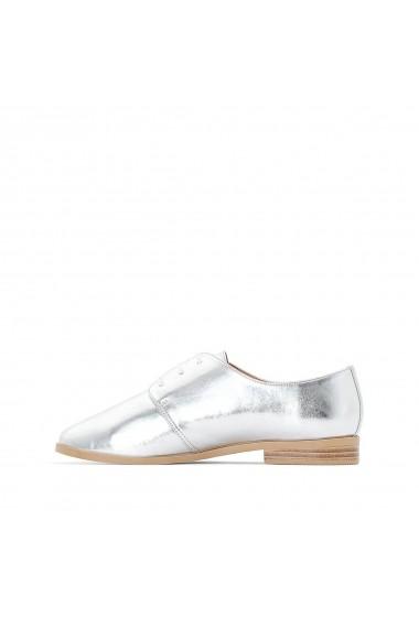 Pantofi sport La Redoute Collections GEE226 argintiu - els