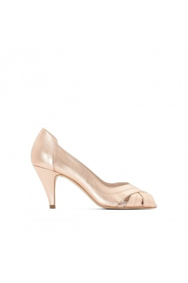 Pantofi cu toc MADEMOISELLE R GEE440 auriu - els