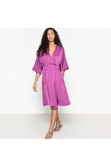 Rochie La Redoute Collections GEE485_Violet Violet