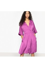 Rochie La Redoute Collections GEE485 violet