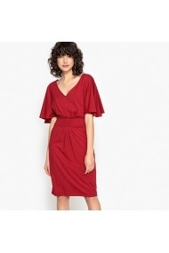 Rochie La Redoute Collections GEE489_Rouge Rosu - els