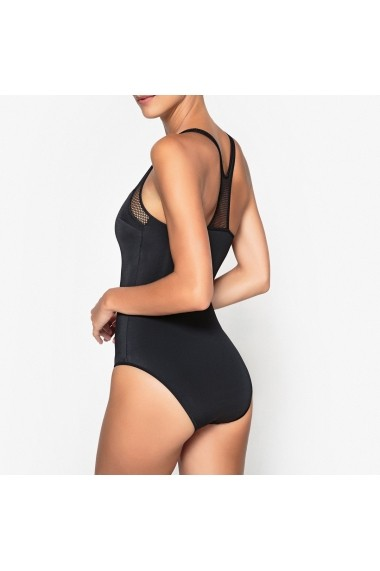 Costum de baie La Redoute Collections GEE521 negru