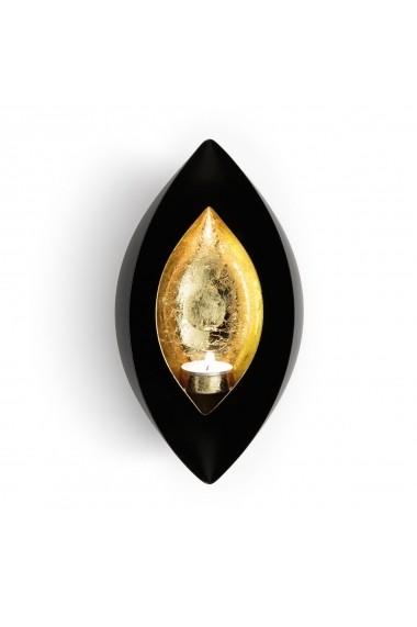 Lampa de perete AM.PM GEE533 negru - els