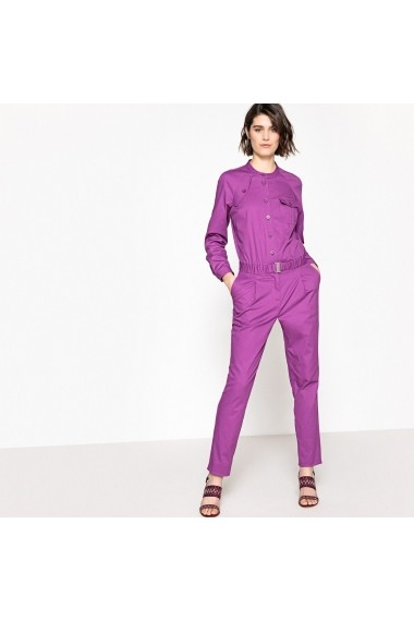 Salopeta La Redoute Collections GEE601 violet