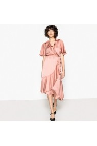 Rochie La Redoute Collections GEE706 roz
