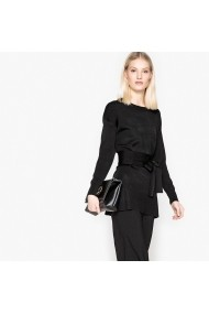 Pulover La Redoute Collections GEE775 negru - els