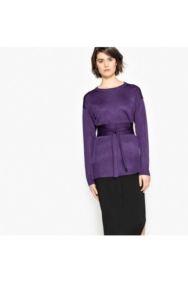 Pulover La Redoute Collections GEE775 violet
