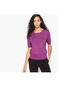 Pulover MADEMOISELLE R GEE795 violet