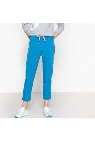 Pantaloni La Redoute Collections GEF108 albastru