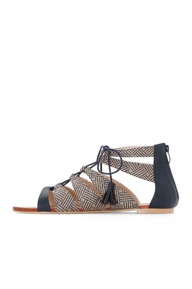 Sandale CASTALUNA GEF838 bleumarin - els