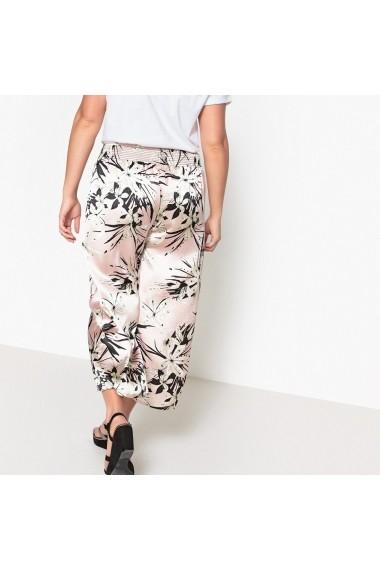 Pantaloni CASTALUNA GEG003 multicolor - els