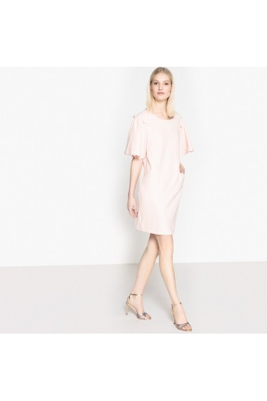 Rochie La Redoute Collections GEG051 roz