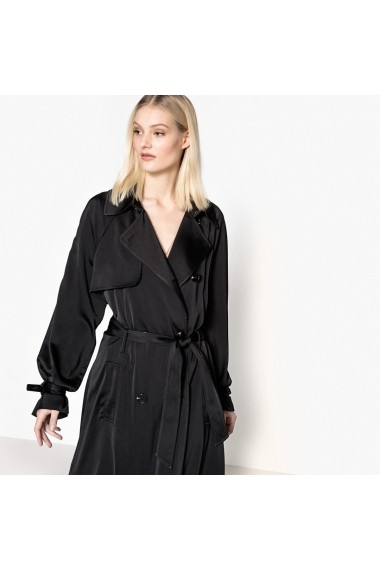 Trenci La Redoute Collections GEG200 negru