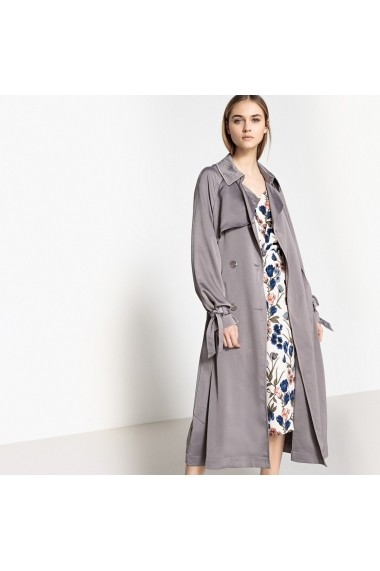 Trenci La Redoute Collections GEG200 gri