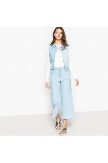 Jeans La Redoute Collections GEG213 albastru