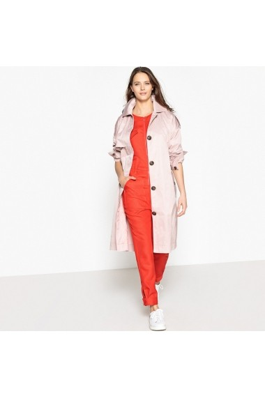Trenci La Redoute Collections GEG217 Blush Albastru