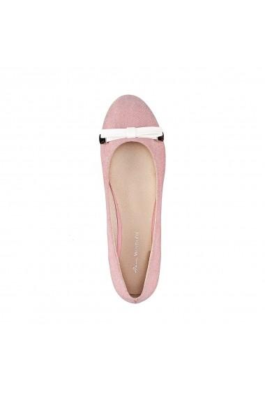 Balerini ANNE WEYBURN GEG615 roz - els