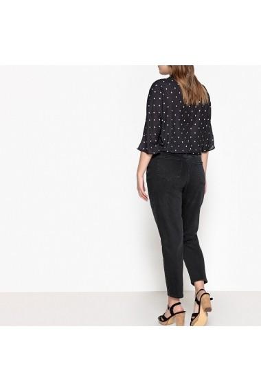 Jeans CASTALUNA GEG671 negru