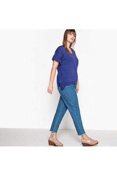 Jeans CASTALUNA GEG672 albastru