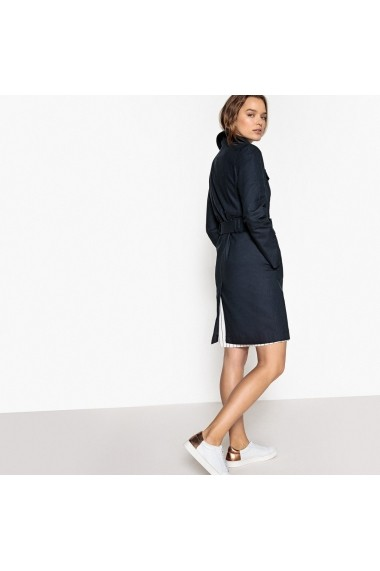 Trenci La Redoute Collections GEG799 bleumarin