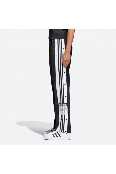 Pantaloni sport ADIDAS PERFORMANCE GEG801 negru