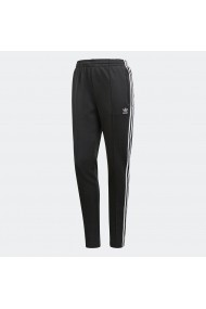 Pantaloni sport ADIDAS PERFORMANCE GEG806 negru