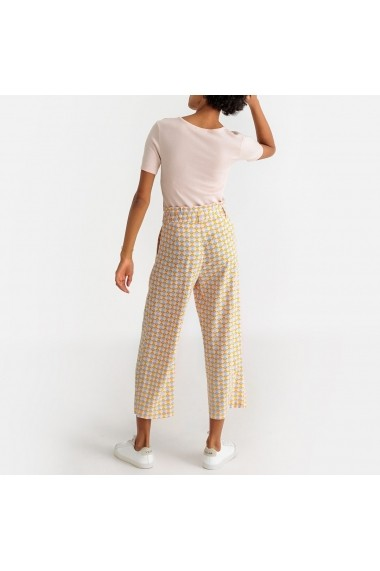 Pulover La Redoute Collections GEG825 roz