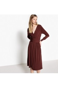 Rochie La Redoute Collections GEH147 maro