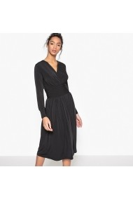 Rochie La Redoute Collections GEH147 neagra