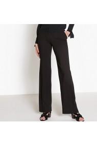 Pantaloni La Redoute Collections GEH609 negru