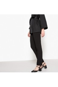 Pantaloni La Redoute Collections GEH651 negru - els