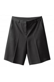 Pantaloni scurti La Redoute Collections GEH653 negru