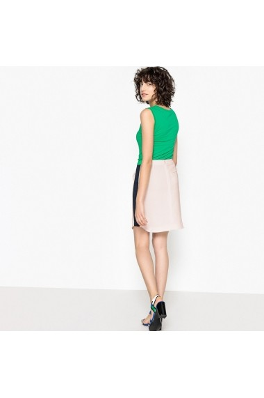 Fusta La Redoute Collections GEH779 roz