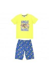 Pijama PAT PATROUILLE GEH811 verde