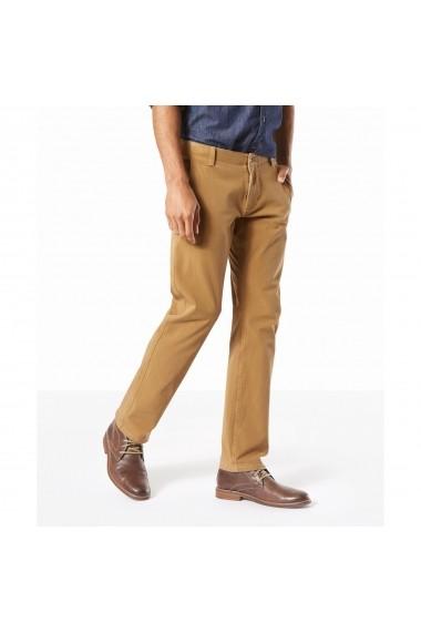 Pantaloni DOCKERS GEI163 bej