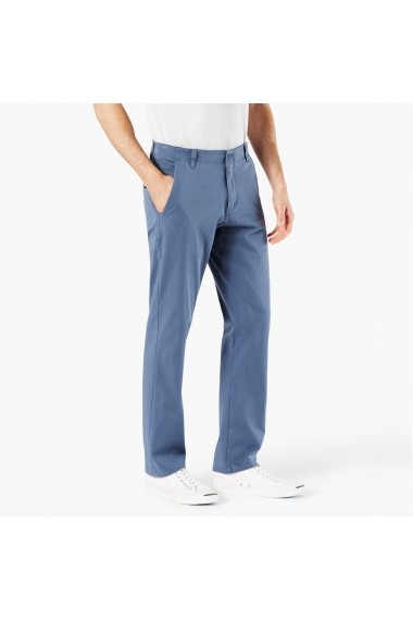 Pantaloni DOCKERS GEI163 albastru