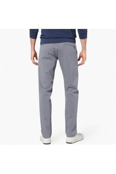 Pantaloni DOCKERS GEI163 gri
