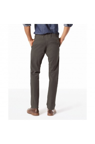 Pantaloni DOCKERS GEI163 gri LRD-GEI163-3517