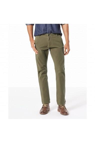 Pantaloni DOCKERS GEI163 kaki