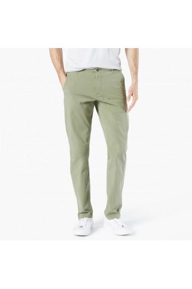 Pantaloni DOCKERS GEI163 kaki LRD-GEI163-9944