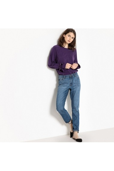 Bluza La Redoute Collections GEI170 violet