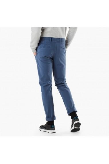 Pantaloni DOCKERS GEI245 albastru