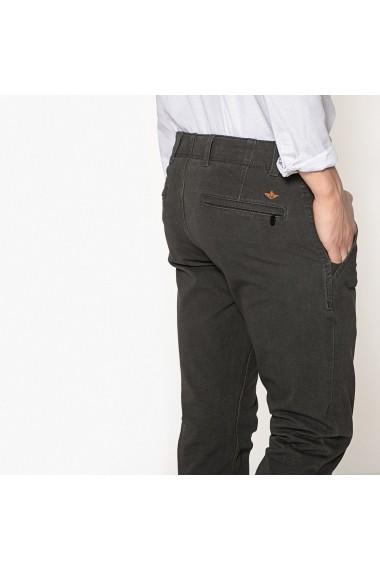 Pantaloni DOCKERS GEI245 gri