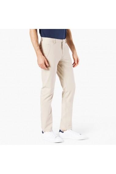 Pantaloni DOCKERS GEI245 bej LRD-GEI245-352