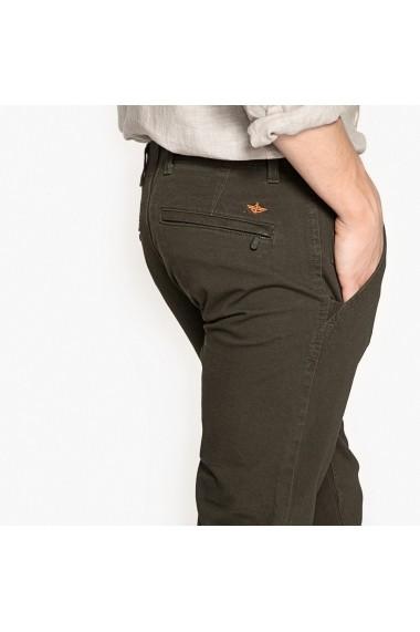 Pantaloni DOCKERS GEI245 kaki