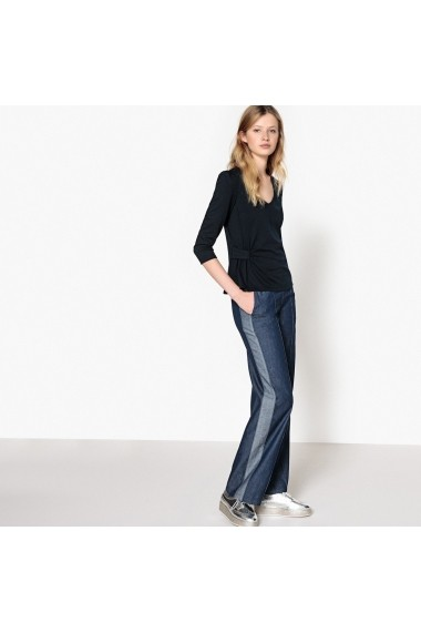 Jeans La Redoute Collections GEI607 bleumarin