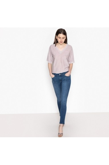 Jeans La Redoute Collections GEI945 gri