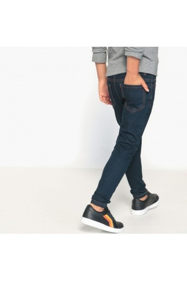 Jeans La Redoute Collections GEJ003 bleumarin